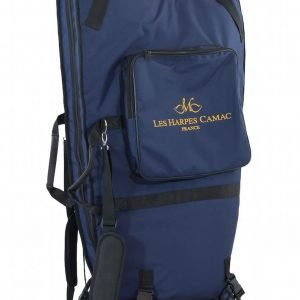 Camac Transport cover for lever harp (2 parts)