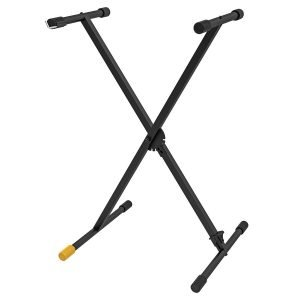 Hercules KS100B EZStep Keyboard Stand - FREE DELIVERY