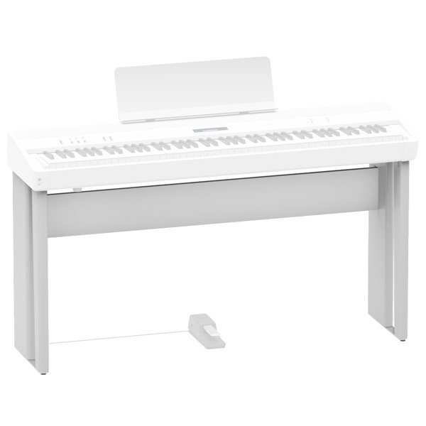 Roland KSC90 Stand, White