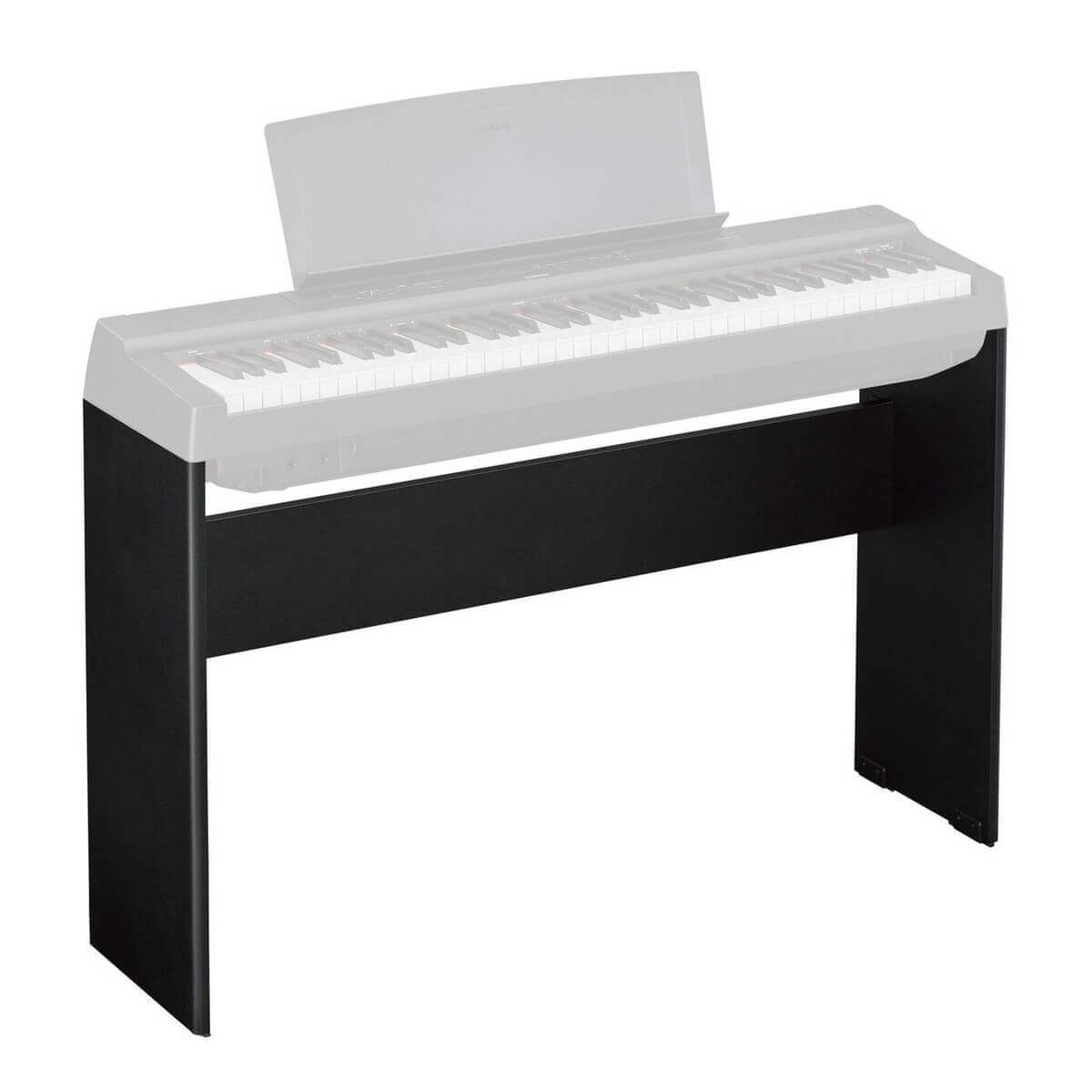 Yamaha L121 Stand for P121 Digital Piano, Black - Free Delivery