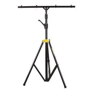 Hercules LS700B Gear Up Lighting Stand - FREE DELIVERY
