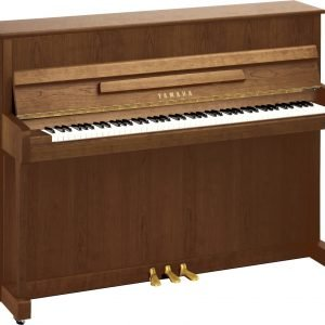 Yamaha B2 Upright Piano, Dark Walnut - Free Delivery - PRICE MATCH GUARANTEE